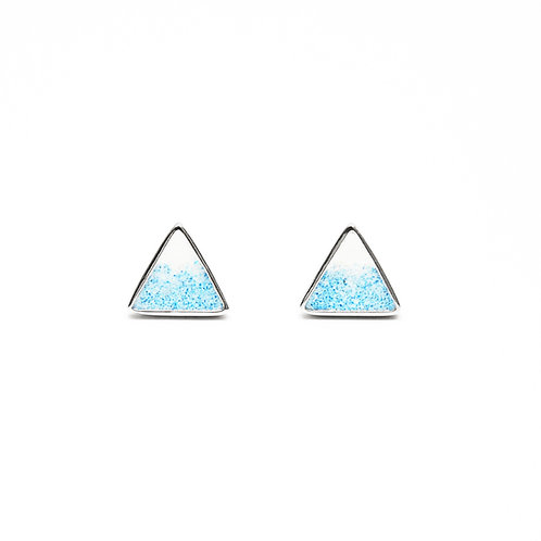 Mount Fuji Earring | Natural Series