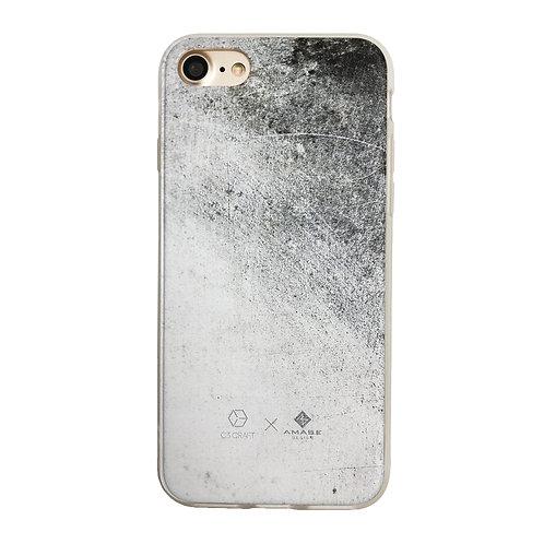 Scratch Concrete Smartphone Case (iPhone)