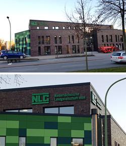Niedersächsische Landesgesellschaft // Bremerhaven
