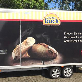Bäcker Buck