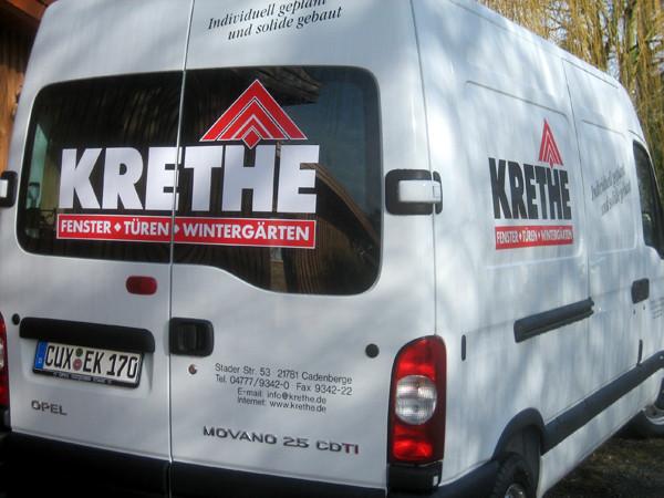 Krethe