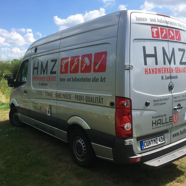 HMZ - Handwerker Service