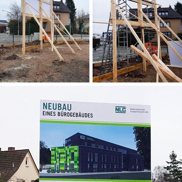 NLG // Bremerhaven