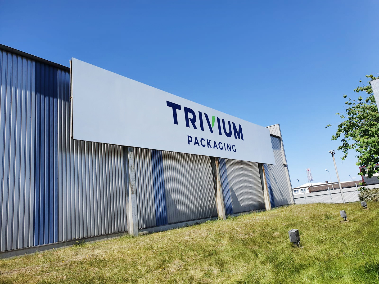 Trivium Packaging // Cuxhaven