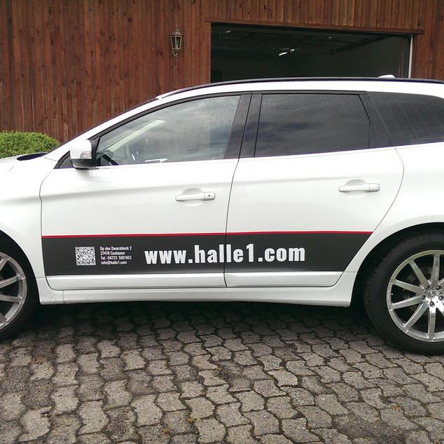 Halle1 Volvo