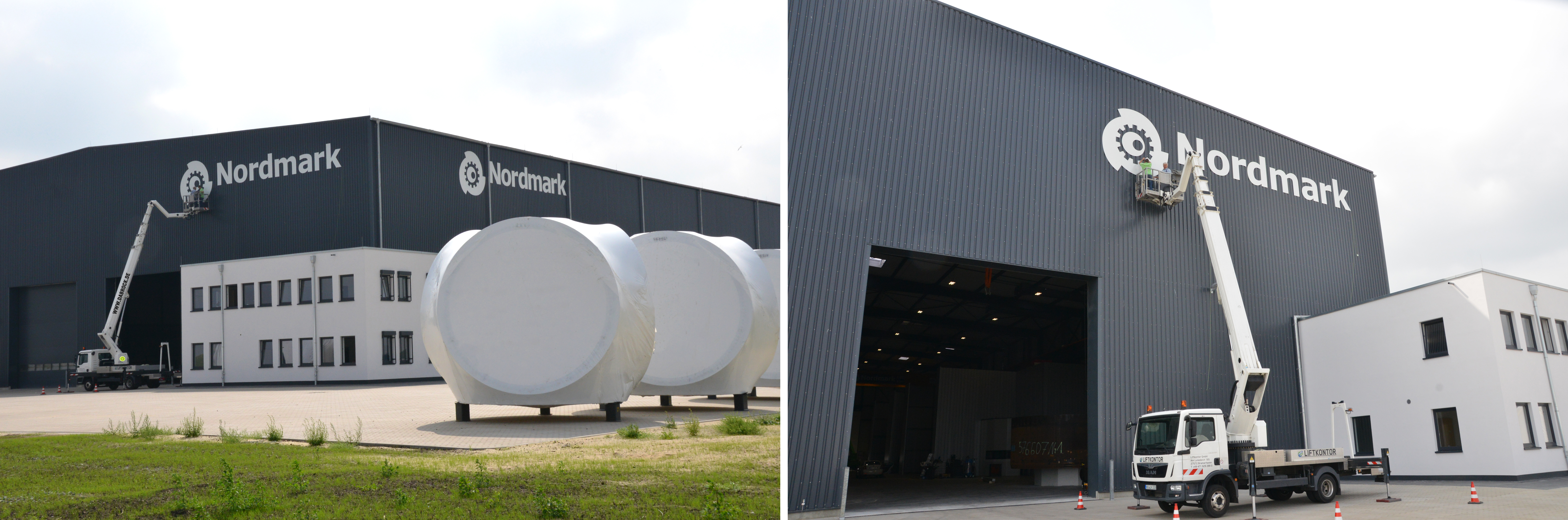 Nordmark GmbH // Cuxhaven