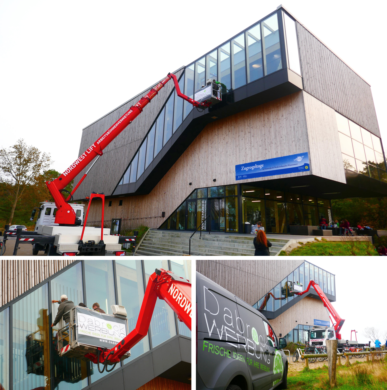 Wattenmeer-Besucherzentrum // Cuxhaven
