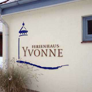 Ferienhaus Yvonne // Otterndorf