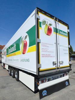 Umlandt Obstgroßhandel GmbH // Freiburg