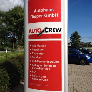 Autohaus Rieper // Ihlienworth