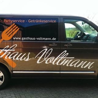 Gasthaus Voltmann - Plate