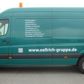 Oellrich Gruppe