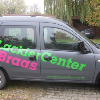 LackierCenter Braas