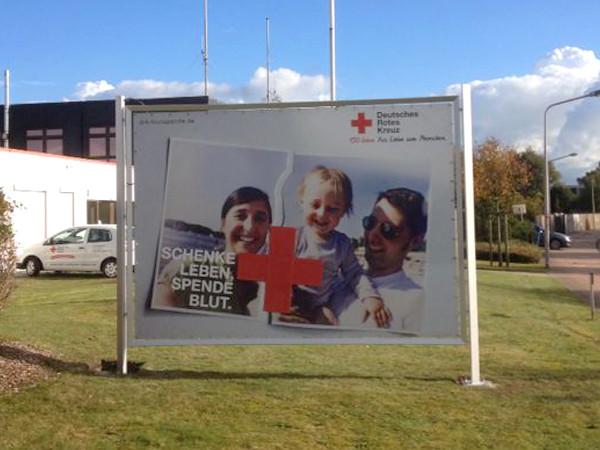 Deutsches Rotes Kreuz // Cuxhaven