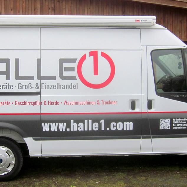 Halle1