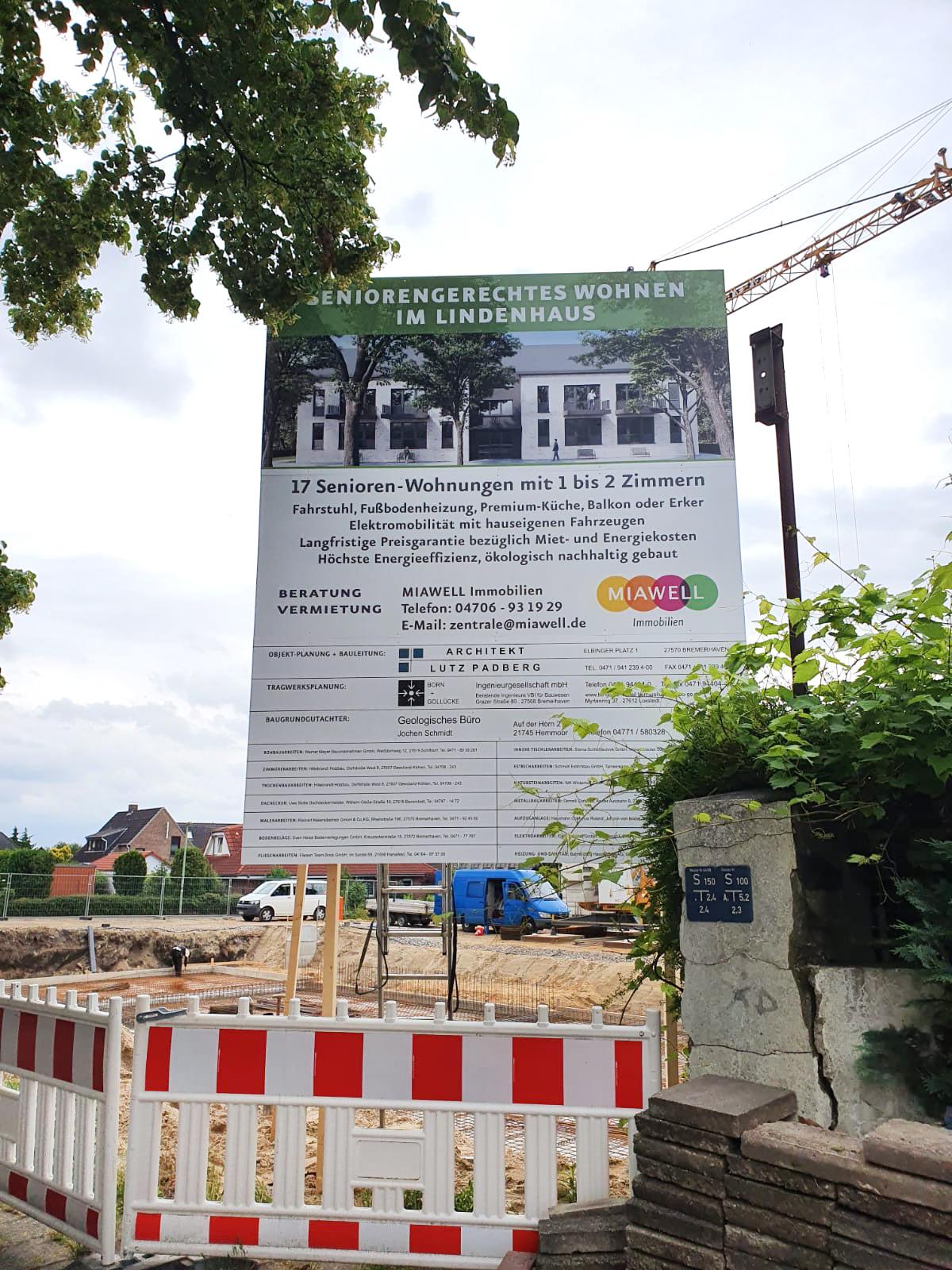 Miawell Immobilien // Bremerhaven