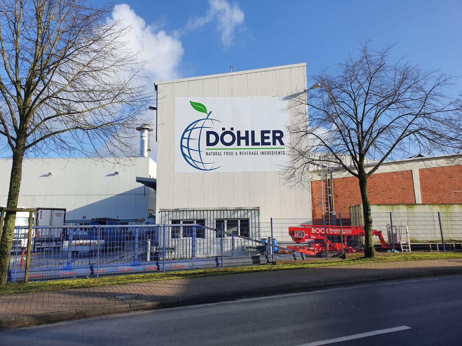 Döhler GmbH // Neuenkirchen
