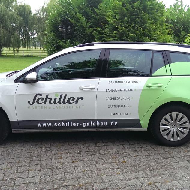 Schillder Galabau