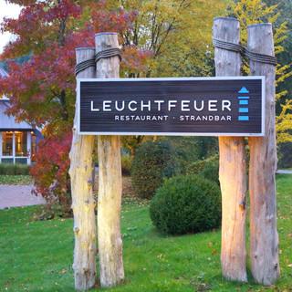 Leuchtfeuer // Otterndorf