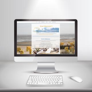 Strandgaststätte Behrens // Cuxhaven