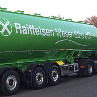 Raiffeisen Weser Elbe eG