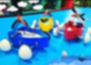 Festa infantil alternativa sp
