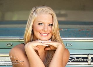 """Sensational Senior"" Sneak"
