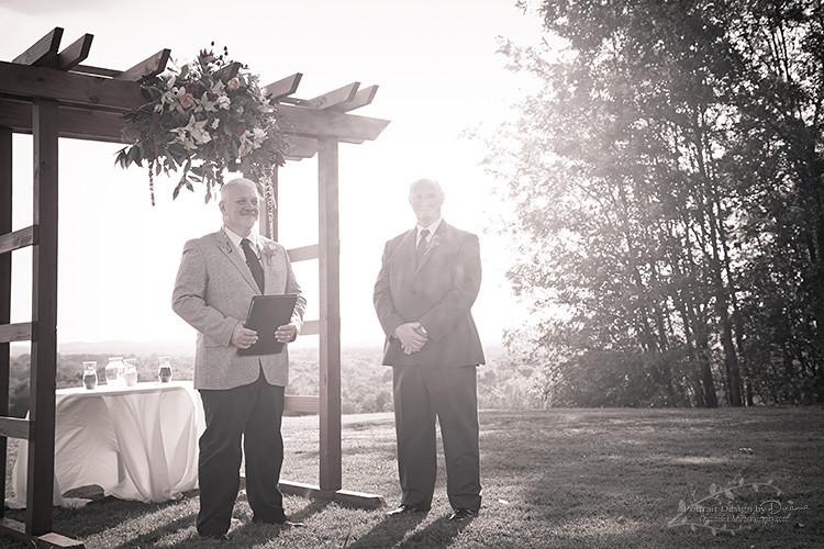 Wedding Photography | Groom