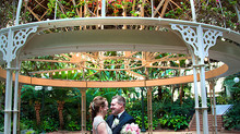 Gaylord Opryland Resort & Convention Center Wedding - Nashville TN