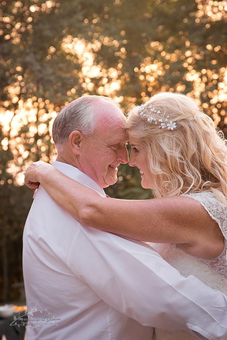 Wedding portrait | First Dance