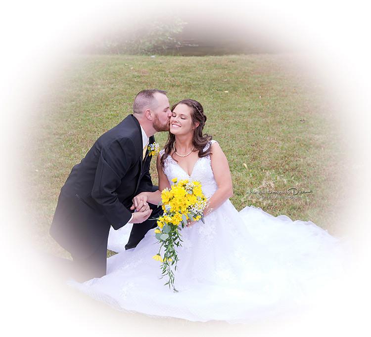 Wedding Photography by Dreama Stephenson