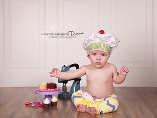 Chef Princess- Sneak Peek