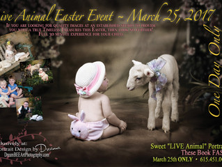 Easter Lamb Limited Edition - March 25