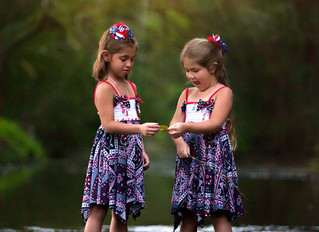 Sisters Sneak