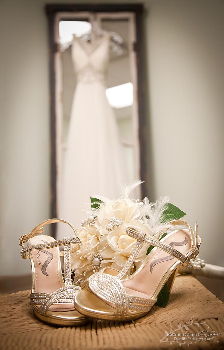 Wedding pieces, Epic Event Center