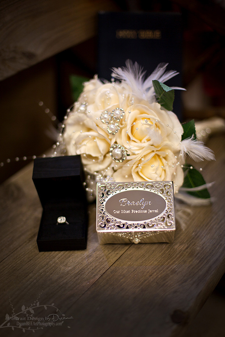 Brooks|Webster Wedding
