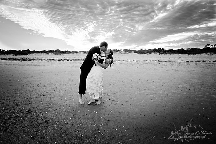 Wedding Couple, Wedding Portrait, Desitinaton Wedding