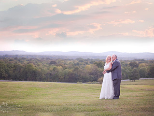 A BonnyMeade Wedding Story, Lebanon TN (Plantinga + Slawson)