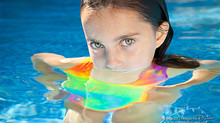 Swim Photography Time Is Upon Us - Pool Portraits