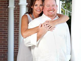 Hendersonville, TN Wedding | Marvelous Monday Morning -Sneak