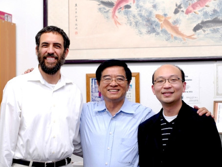 A Brief History of Master Tung Acupuncture & Dr. Young Wei Chieh