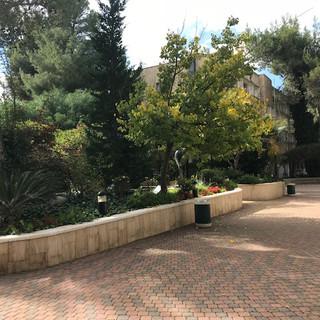 Kiryat Moriah Campus