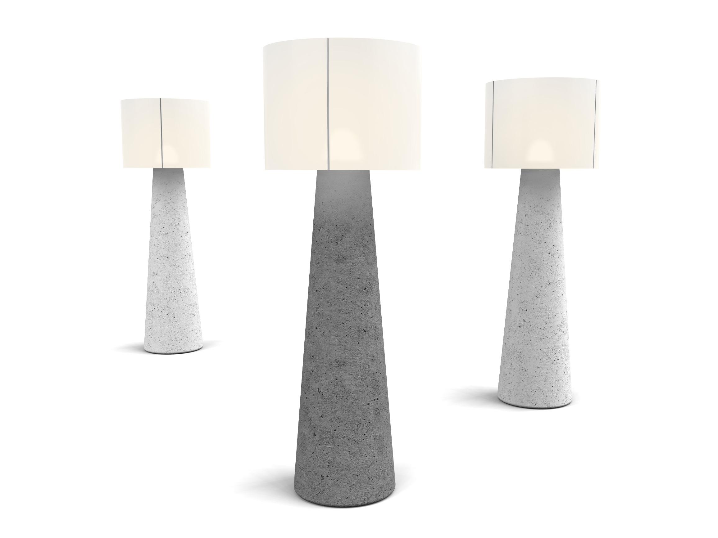 Inda Floor Lamp