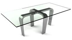 Cirrus Dining Table