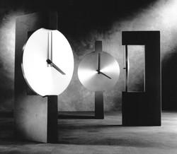 Tempus Clock