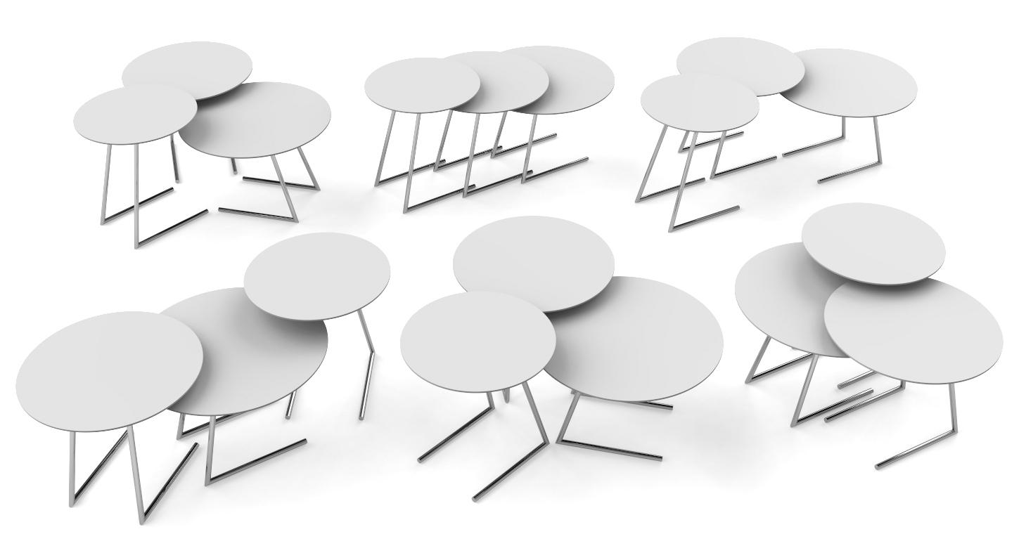 Cricket Tables