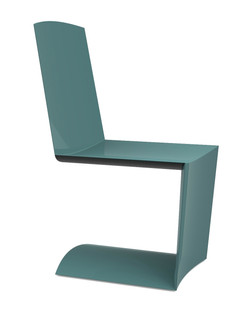 Helix Chair