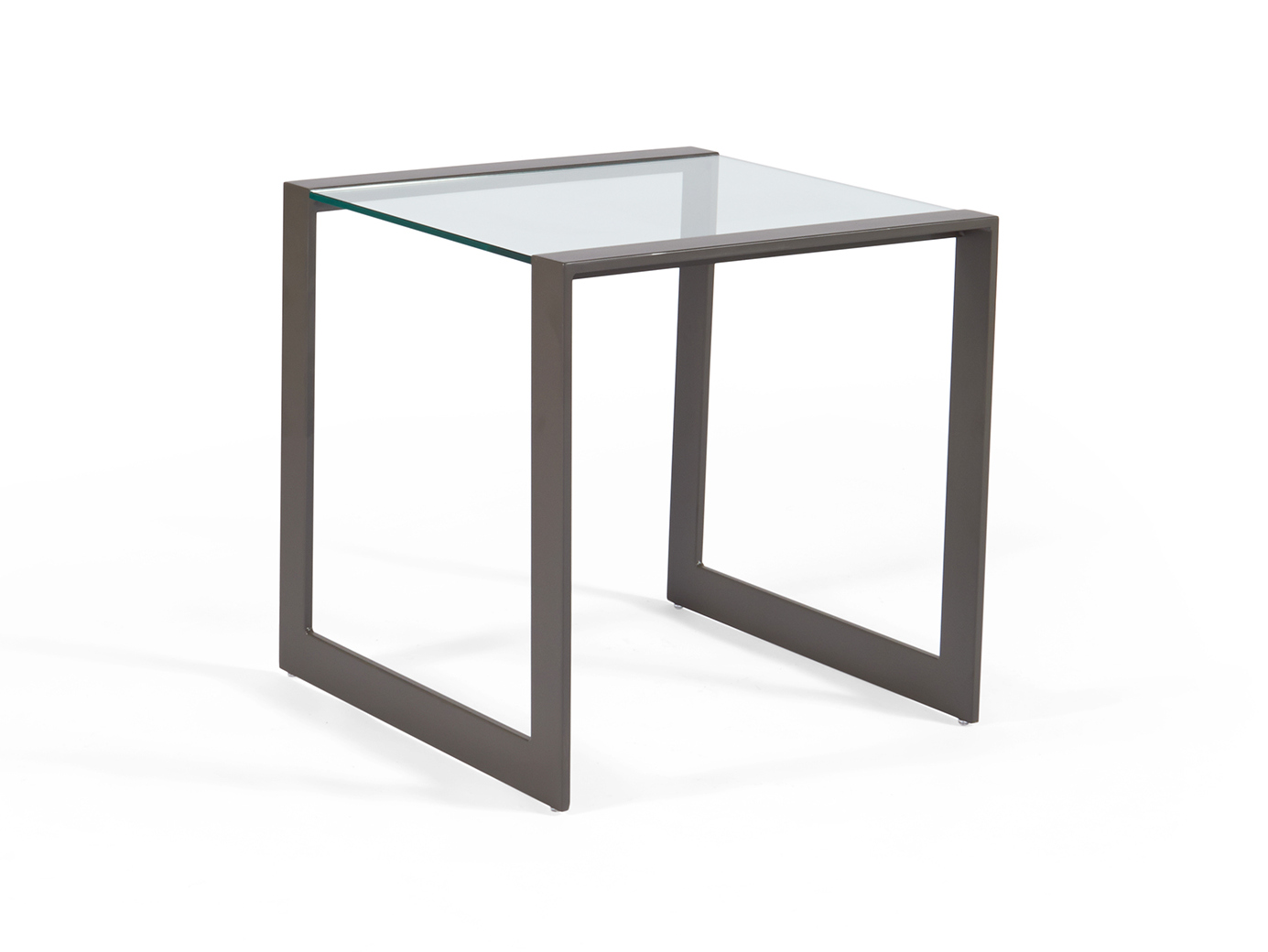 Transit End Table