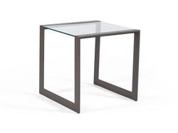 Transit End Table