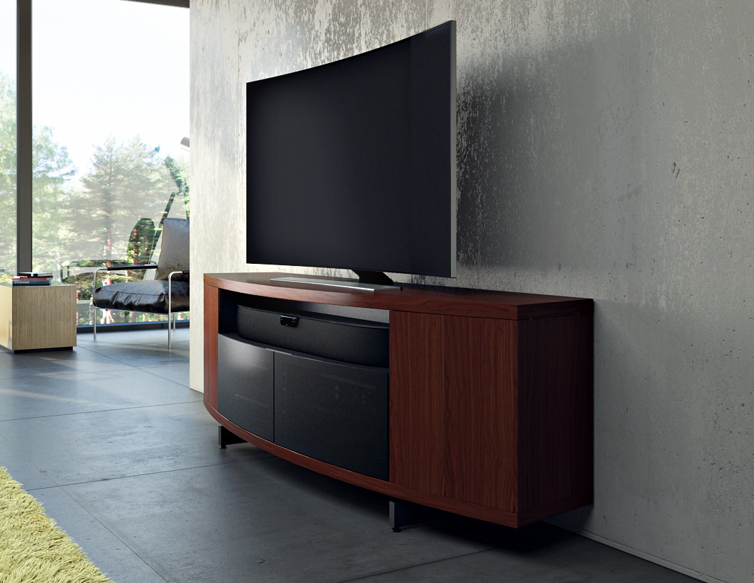 Sweep Media Console